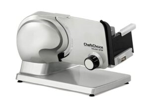 Chef's Choice Electric Meat Slicer