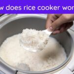 How does rice cooker work.