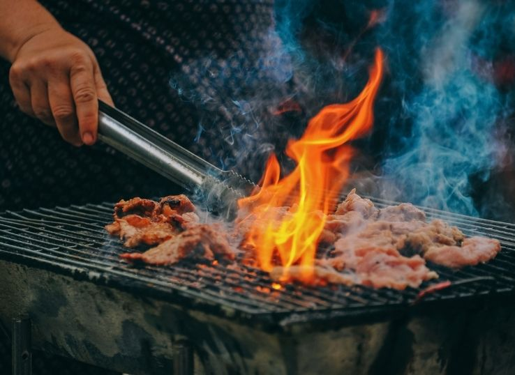 Kenmore grill review