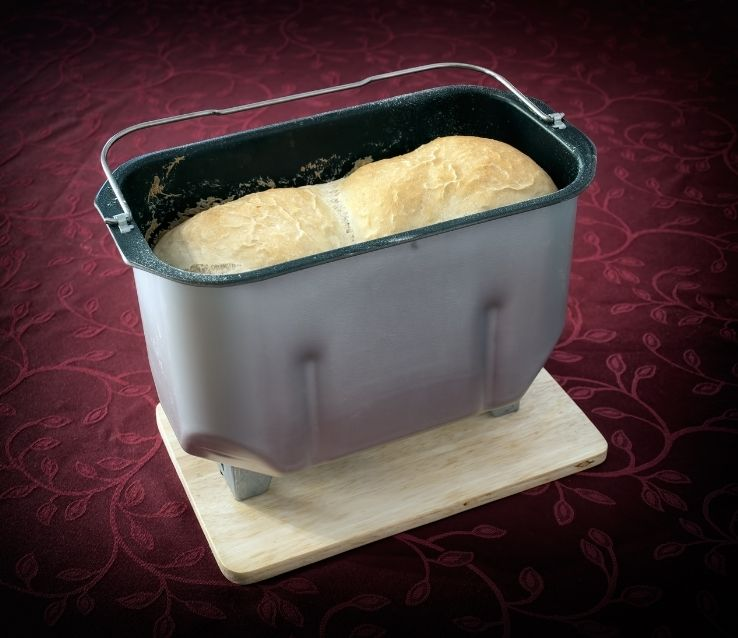 How to use bread Maker